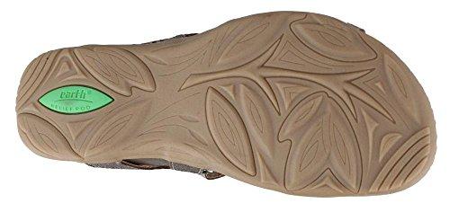 Earth Womens, Maui Sandals Copper 7 M