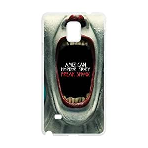 American Horror Story DIY Cover Case for Samsung Galaxy Note 4,personalized phone case ygtg-768874