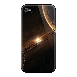Premium Protection Cosmic Explosion Ipod Touch 5 - Retail Packaging