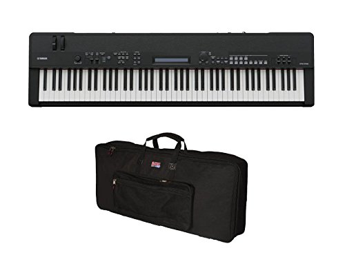 Yamaha CP40 Stage 88-Key Stage Piano with Softcase for sale  Delivered anywhere in USA