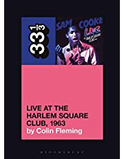 Sam Cooke's Live at the Harlem Square Club, 1963