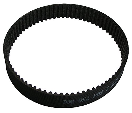 Bosch 3365 Planer Replacement Toothed Drive Belt # 2604736001 (2 PACK)
