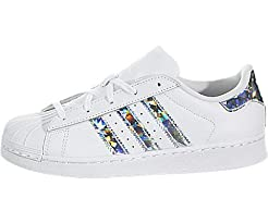 adidas Originals Kids' Superstars Runnin...
