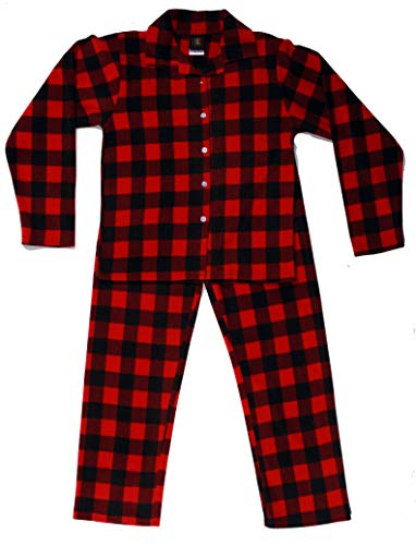 Coat Set Pj (Just Love Two Piece Pajama Set Pajamas for Girls 44625-6A-7-8)