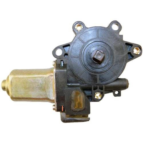 2002 altima window motor - 8