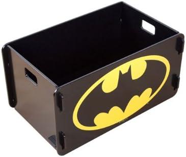 Pink And Blue Gifts - Caja para juguetes, diseño de Batman: Amazon.es: Hogar