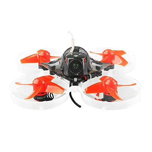 Longshow Mini Drone-Remote Four-axis Aircraft Headless Mode 75mm by Longshow (Image #4)