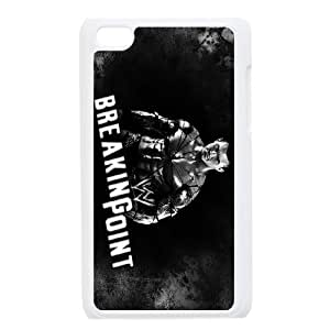 Ipod Touch 4 Phone Case Cover WWE WE7749