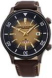 [オリエント時計] 腕時計 リバイバル Revival 70周年 70thAnniversary キングダイバー復刻 ジャガーフォーカス JAGUARFOCUS 限定1,000本 RN-AA0D14G メンズ