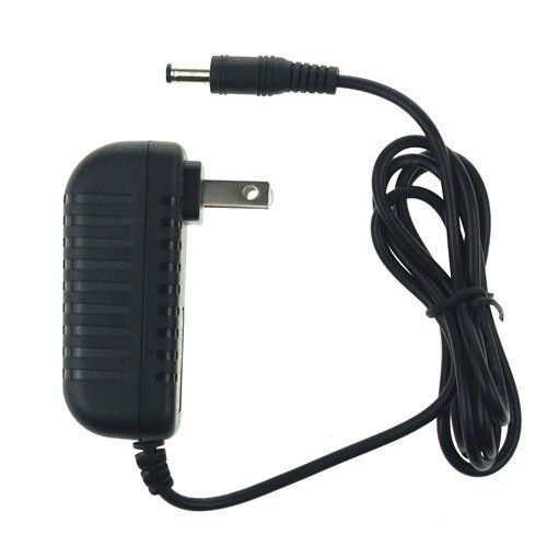 Accessory USA 12V AC Adapter For SOLAR ES1224 SOLES1224 ES8000 Booster Truck PAC Jump Starter PSU 12v Ac Battery Booster