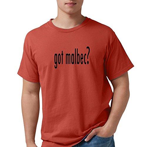 (CafePress Got Malbec? T-Shirt Mens Comfort Colors Shirt)