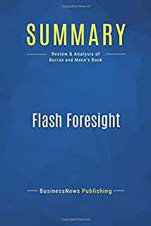 Flash Foresight Pdf