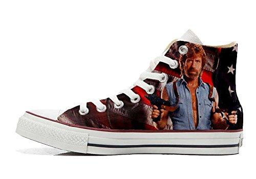 telefilm All artisanal produit Converse chaussures Personnalisé Unisex cult Star texas coutume Hi et Sneaker Imprimés Italien 1wpRwxq