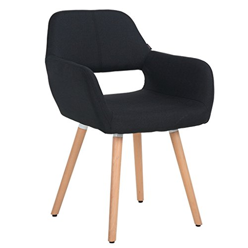 Dining Chairs Patio Seating Patio Office Chair Stu Chairs, Solid Wood,  Casual Study Makeup
