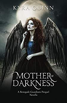 Mother of Darkness Cover