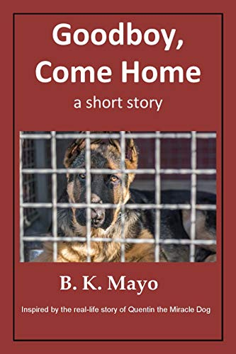 Goodboy, Come Home: a short story