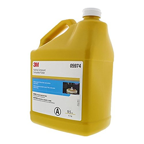Perfect-It II Rubbing Compound 05974, 1 Gallon
