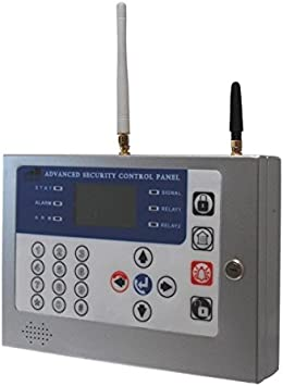 for use with many Alarms GSM Auto-Dialler KP Heavy Duty Model