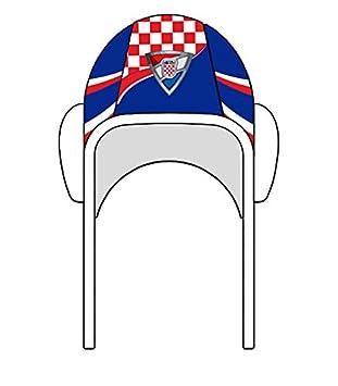 Bonnet water,polo Croatie Unisexe pour Homme et Femme hockey subaquatique  rugby subaquatique \u2013 Bbosi