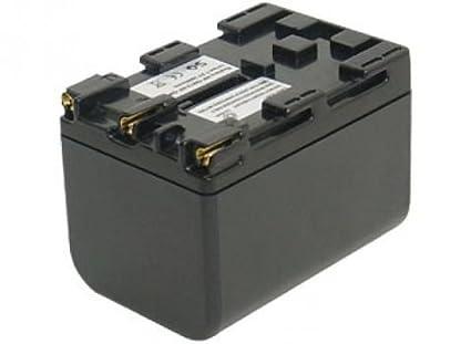 Caricabatteria per Sony dsr-pdx10p hvr-a1j hvr-a1e hvr-a1 a1p hvr-a1u hvr-a1n