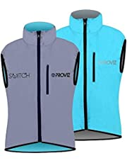 Proviz womens Switch Cycling Vest
