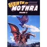 Rebirth of Mothra - Volume 3