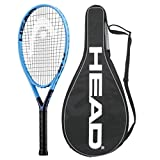 HEAD 2019 Instinct 360 PWR Tennis Racquet – Strung with Cover