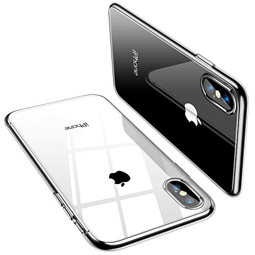 Top slim xs max case