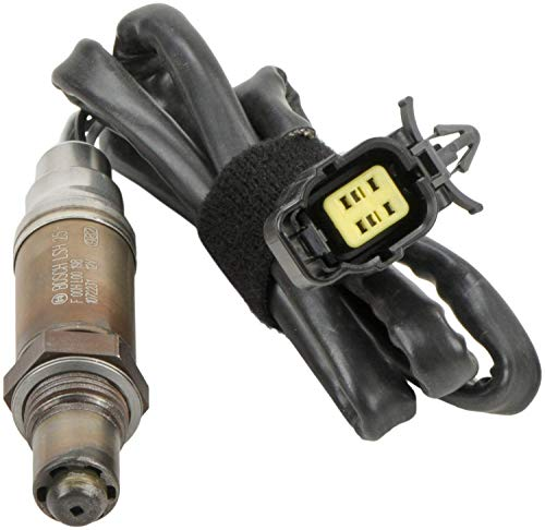 Bosch 13879 Oxygen Sensor, OE Fitment (Kia, Mazda)