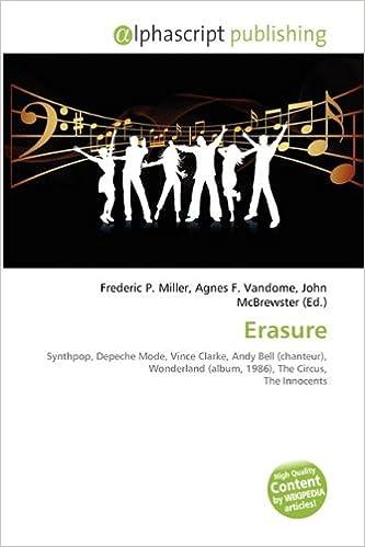 En ligne téléchargement gratuit Erasure pdf, epub ebook