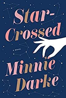 Book Cover: Star-Crossed: A Novel