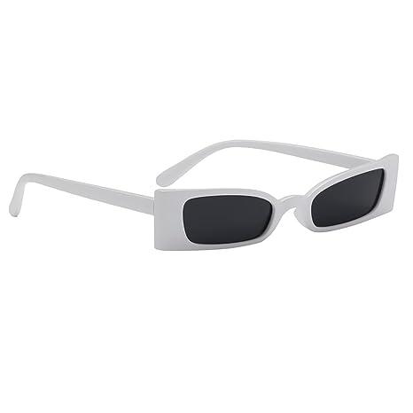 MagiDeal Gafas de Sol Vintage Protección UV400 para Mujer ...