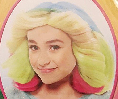 Dreamworks Trolls Bridget Wig