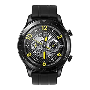 """realme Smart Watch S Pro with 1.39"""" AMOLED Touchscreen"""