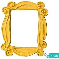 Marco de la mirilla para la puerta. ♥ La réplica número 1 ♥ 100% artesanal.