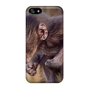 Premium Phone Cases For Iphone 5/5s/tpu Cases Covers Awesome Cases Covers Compatible With Iphone 5/5s - Black Friday