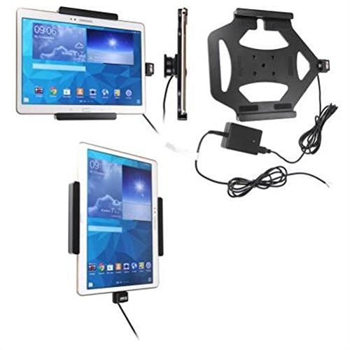 Brodit 513653 Active Holder 1 Pack for Fixed Installation for Samsung Galaxy Tab S 10.5 SM-T800//-T805