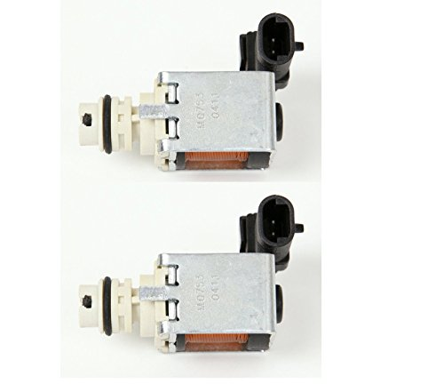Galleon - 4T65E Transmission 1-2 & 3-4 Shift Solenoid Set 2