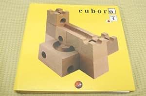 Cuboro / Kuboro (Kyuboro) entreprise Kuboro (Kyuboro) mod?le liant une version japonaise cuboro book1 (japon importation)