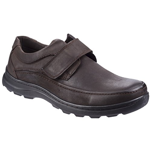 Fleet & & Fleet Foster Mens Hurghada Leather Shoes Parent B07CFW7T9T 79f1ba