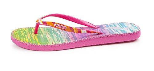 Flip Joma Women's Flops Joma Fuchsia Women's t8wRnw0q