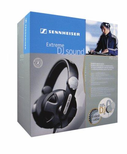 Sennheiser HD 215 Extreme Headphones