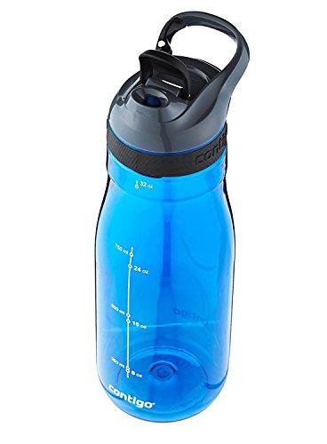 Contigo AUTOSEAL Cortland Water Bottle, 32 oz., Monaco by Contigo (Image #4)