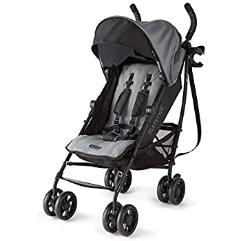 Amazon.com : 2018 UPPAbaby MINU Stroller - Jordan (Charcoal ...