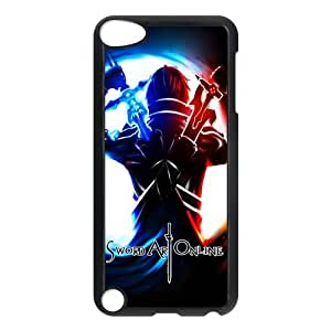 Manga Sword Art Online Apple iPod Touch 5th Generation Nice Durable Hard Case Cover