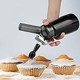 VIFER Cream Dispenser 250ml Foamer Milking Dessert