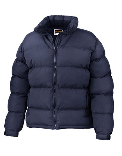 Result R181F - Lady Holkam Down Feel Jacket