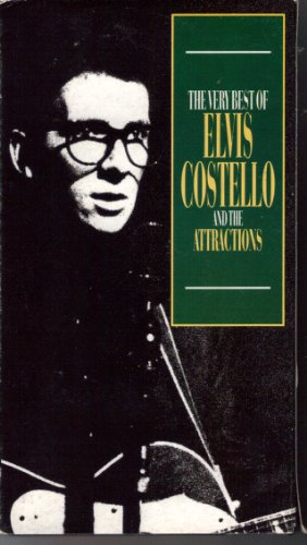 The Very Best of Elvis Costello and The Attractions (The Very Best Of Elvis Costello And The Attractions)