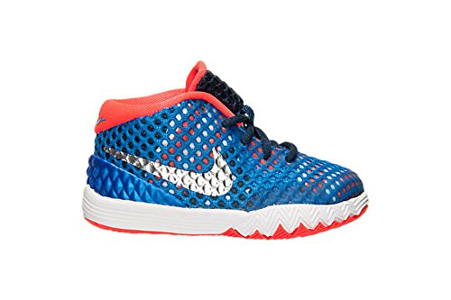 "Price comparison product image Nike Kyrie 1 ""USA"" 717223-401 (6C)"