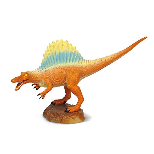 Dr. Steve Hunters Dinosaurs Collection Spinosaurus